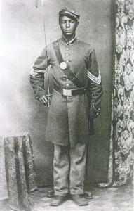 (3) Andrew Jackson Smith